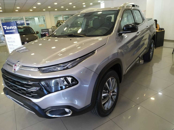 Fiat Toro 2.0 Volcano 4x4 At9 2020 / 0km Financio 0km0