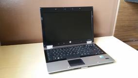 Notebook Hp I5 4gb Memoria 250 Hd - Muito Bem Conservado