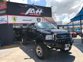 Ford F 250 Heavy Duty 4x4