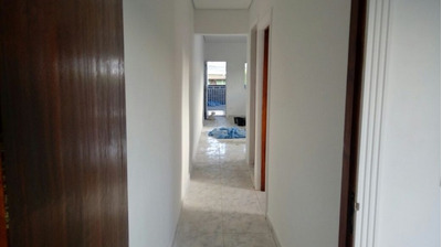 Casa Sobrado - 04 Dormitório - Vila Dora - Suzano - Sp - 0185