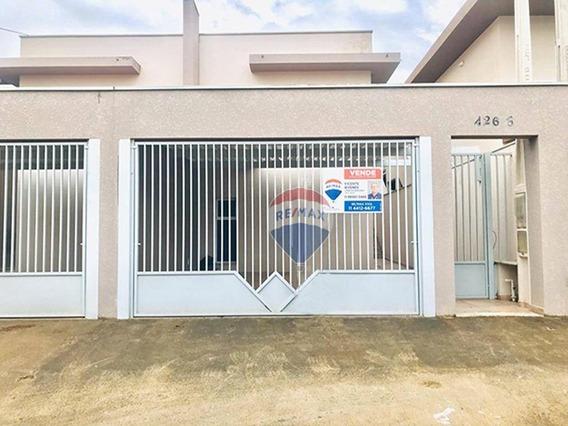 Casa Com 3 Dormitórios À Venda, 112 M² Por R$ 394.908 - Jardim Dos Pinheiros - Atibaia/sp - Ca5726