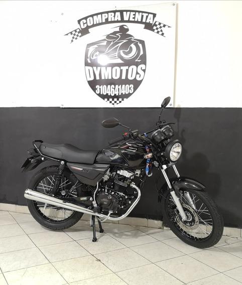 Nkd 125 2020 Nueva