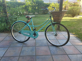 Bicicleta Gribon Cambridge R26 Usada
