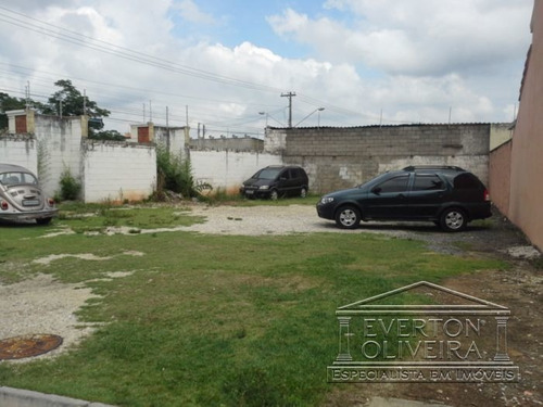 Terreno - Cidade Jardim - Ref: 8739 - V-8739