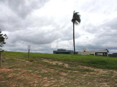 Terreno À Venda No Condomínio Villas Do Golfe Em Itu. - Te3353