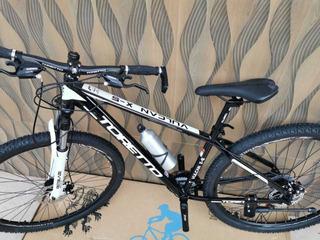 Bicicletas Toretto