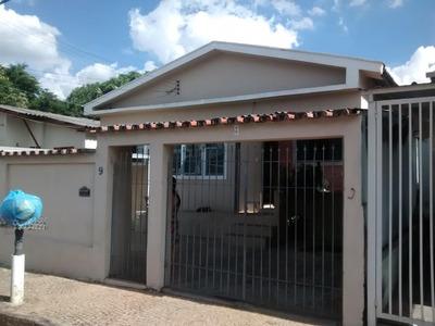 Casa Em Vila Boa Esperança, Valinhos/sp De 146m² 4 Quartos À Venda Por R$ 380.000,00 - Ca220709