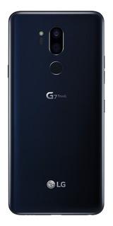 Tapa Trasera De Bateria Lg G7 Thinq 100% Original