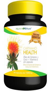 2 Óleo De Cartamo Nutriblue - Nutri Blue Promoção - Original
