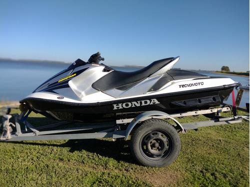 Moto De Agua Honda Aquatrax R-12x