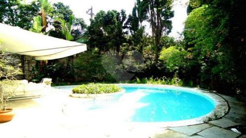 Casa-são Paulo-cidade Jardim | Ref.: 345-im34074 - 345-im34074