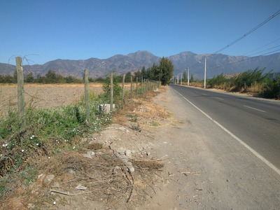 Camino San Ramón 3584, Rancagua, O
