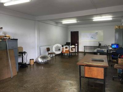 Galpão Para Alugar, 3027 M² Por R$ 50.000/mês - Recreio Anhangüera - Ribeirão Preto/sp - Ga0099