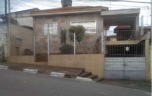 Casa Com 7 Dorms, Cidade Jardim Cumbica, Guarulhos - R$ 700 Mil, Cod: 2032 - V2032