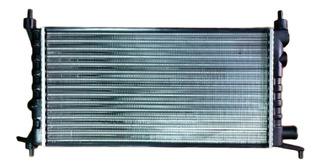 Radiador Chevy Sin Aire Acondicionado 1994 Al 2012 Premium