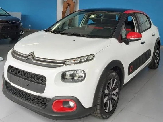 Citroen C3 Shine 1.2 Turbo