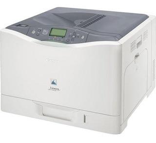 Impresora Canon I-sensys Lbp-7750cdn (cp3525)