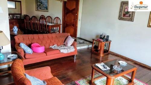 05400 -  Apartamento 3 Dorms. (1 Suíte), Casa Verde - São Paulo/sp - 5400