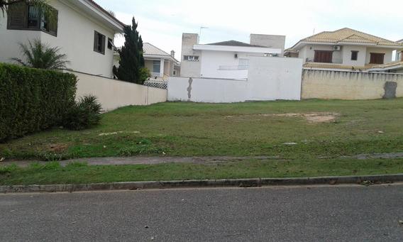 Terreno Residencial À Venda, Condomínio Tivoli Park, Sorocaba. - Te3214