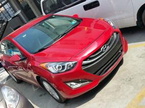 Vendo Auto Seminuevo Hyundai I30 Gt