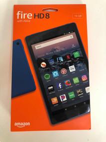 Tablet Fire Hd8