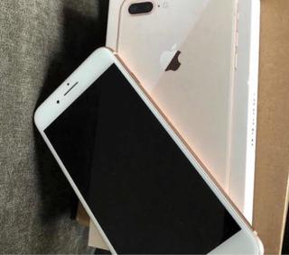 iPhone 8 Plus Usado Em Perfeito Estado De Conservação