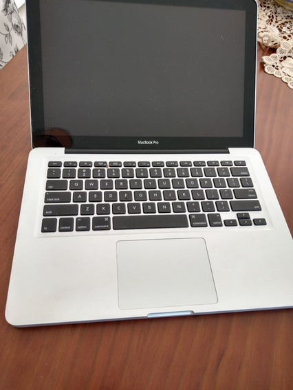 Mac Book Pro 2011 Core I7, Ssd 420gb E 08 Gb Ram