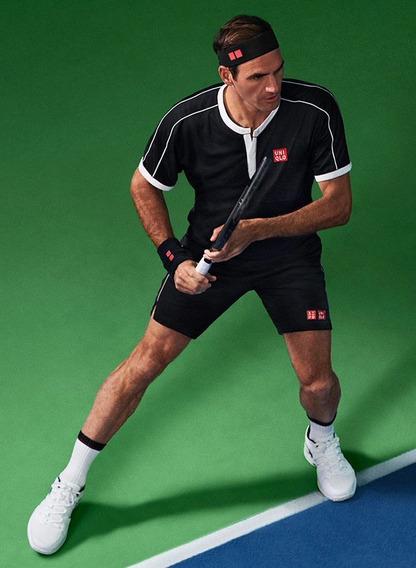 Zapas De Tenis Nike Air Zoom Prestige Hc Federer Talle 43