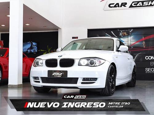 Bmw 125i 3.0 2012 - Car Cash