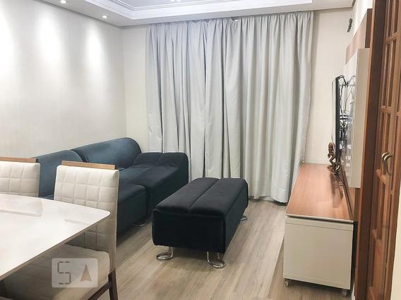 Apartamento Para Aluguel - Mooca, 2 Quartos, 50 - 893080113