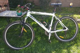 Bicicleta Cool Mtb 21 Velocid. Aluminio Poco Uso Hot Sale
