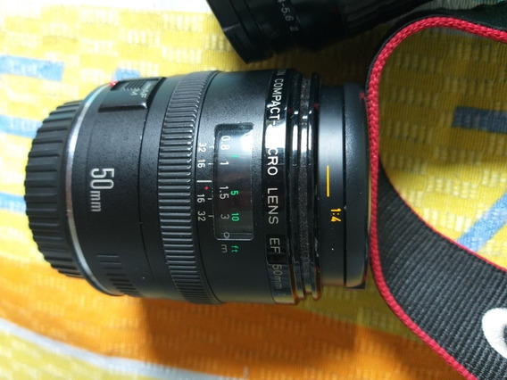 Camera Fotografica Canon Rebel Xs 1000dCom Acessorios