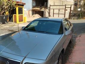 Chrysler Phantom Turbo