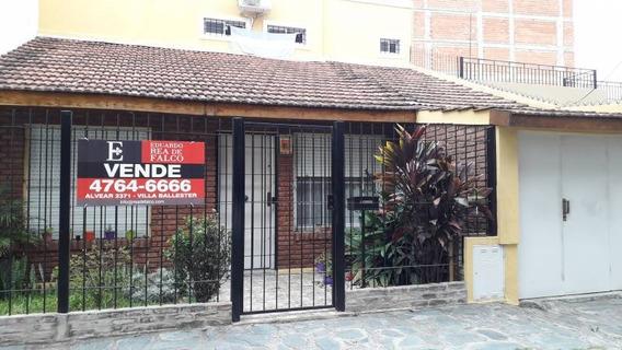 Casas Venta Jose Leon Suarez