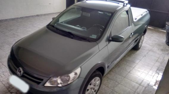 Saveiro 2012 - 1.6 Trend Cab. Simples Total Flex 2p - Wolks