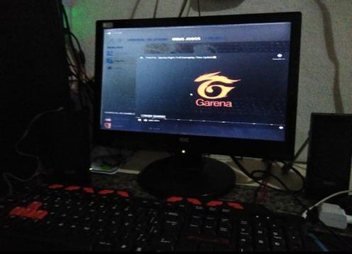 Monitor Aoc 15 Polegadas