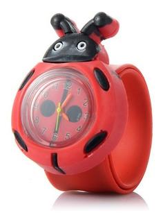 Relojes De Motivos Para Niños