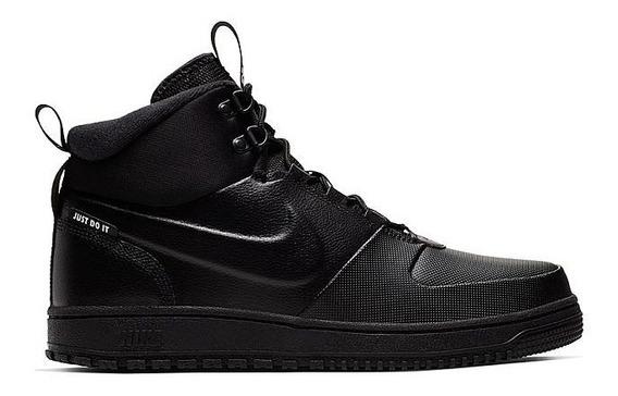 Zapatillas Nike Path Wntr Botitas Urbanas Hombres Bq4223-001
