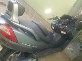 Suzuki Burgmam 400