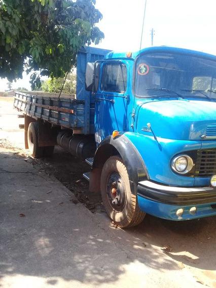 Caminhão Carga Seca 1113