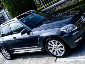 Mercedes Benz Glk 300 Sport 2011 Factura Original
