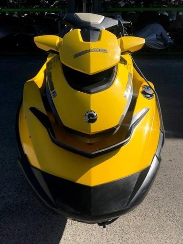 Moto De Agua Sea Doo Rxt 255 S Poco Uso, Muy Buena