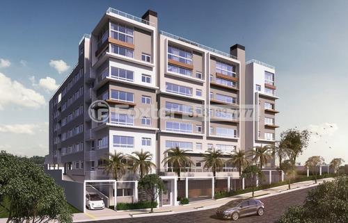 Apartamento, 3 Dormitórios, 70 M², Menino Deus - 206314