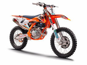 Ktm Sx F 450 Factory 2017 0km Sxf Cross No Yz Kx Crf Smmotos