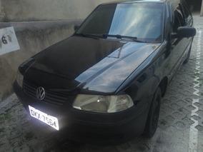 Volkswagen Gol 1.0 Special 3p 2005