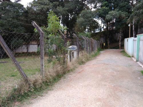 Imagem 1 de 20 de Terreno À Venda Com 600m² Por R$ 230.000,00 No Bairro Butiatuvinha - Curitiba / Pr - 402t