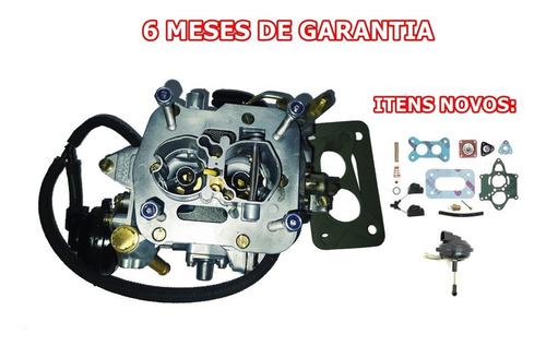 Imagem 1 de 4 de Carburador Blfa Do Motor Cht 1.6 Gasolina Gol Parati Saveiro