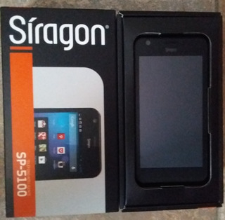 Telefono Inteligente Siragon