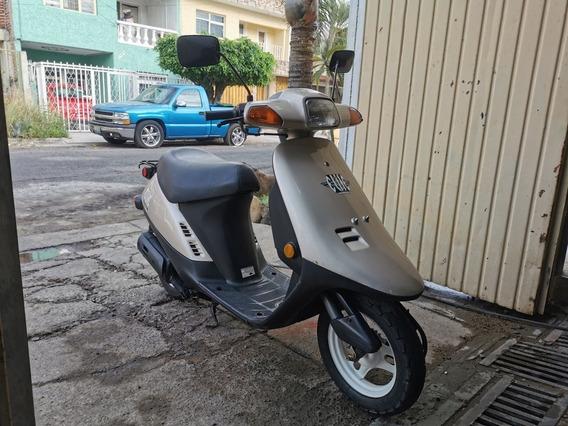 Honda Elite Sr