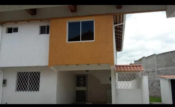 Arriendo Hermosa Casa Alangasí